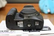 Canon 7d digital slr camera ::: 600 USD